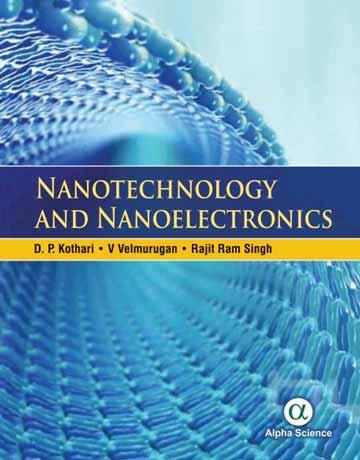 کتاب نانوتکنولوژی و نانوالکترونیک