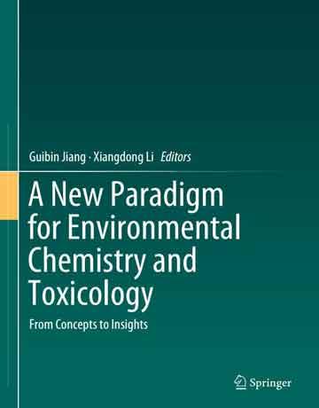 یک الگوی جدید برای شیمی محیط زیست و سم شناسی 2019