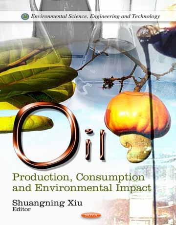 کتاب روغن: تولید، مصرف و تاثیرات زیست محیطی