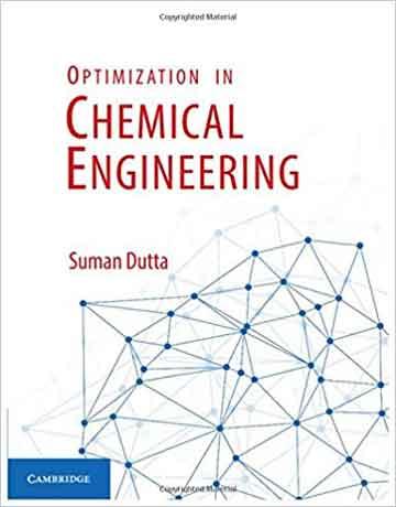 کتاب بهینه سازی در مهندسی شیمی