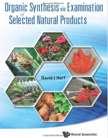 سنتز آلی از طریق آزمایش محصولات طبیعی انتخابی