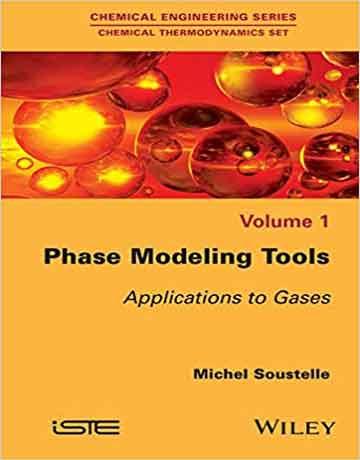 ابزارهای مدل سازی فازی: کاربرد برای گازها Michel Soustelle