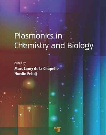 کتاب پلاسمونیک در شیمی و بیولوژی