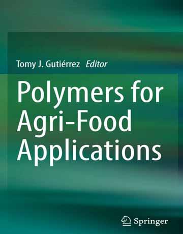 پلیمرها برای کاربردهای مواد غذایی-کشاورزی