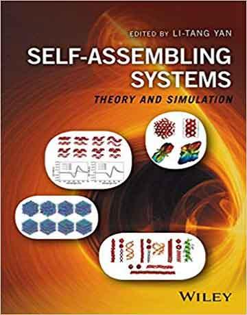 سیستم های خود مونتاژ: تئوری و شبیه سازی