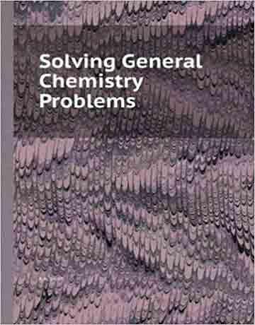 حل تمرین و مسائل شیمی عمومی ویرایش پنجم نلسون اسمیت