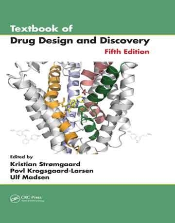 کتاب طراحی و کشف دارو (دراگ دیسکاوری) ویرایش پنجم
