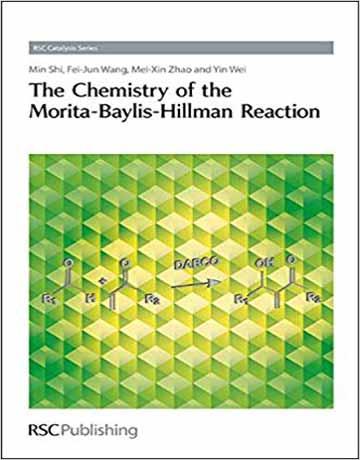 شیمی واکنش موریتا - بیلیس - هیلمن