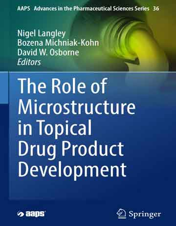 نقش میکروساختار در توسعه محصولات دارویی موضعی