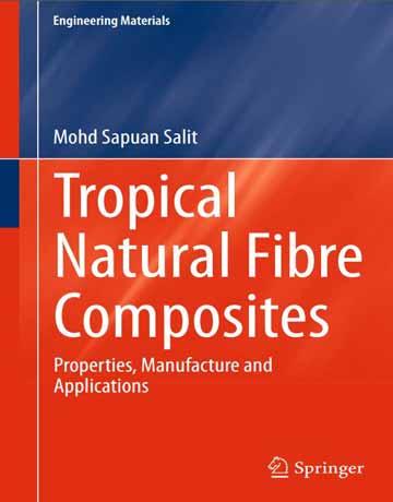 کامپوزیت های فیبر طبیعی گرمایی: خواص، تولید و کاربردها