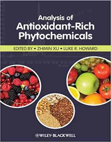 آنالیز مواد فیتوشیمیایی غنی از آنتی اکسیدان