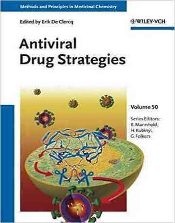 استراتژی دارو های ضد ویروس: روش ها و اصول در شیمی دارویی