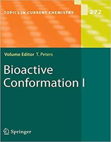 کتاب ترکیب و ساختار زیست فعال I