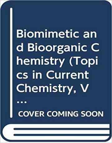 کتاب شیمی آلی زیستی و بیومیمتیک