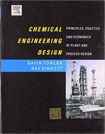کتاب طراحی مهندسی شیمی