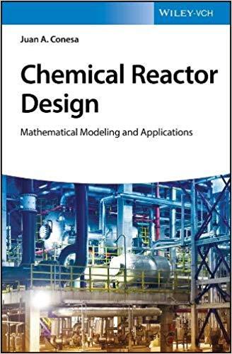 کتاب طراحی راکتور شیمیایی: مدل سازی ریاضی و کاربردها