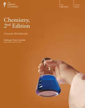 کتاب شیمی عمومی ویرایش دوم Frank Cardulla