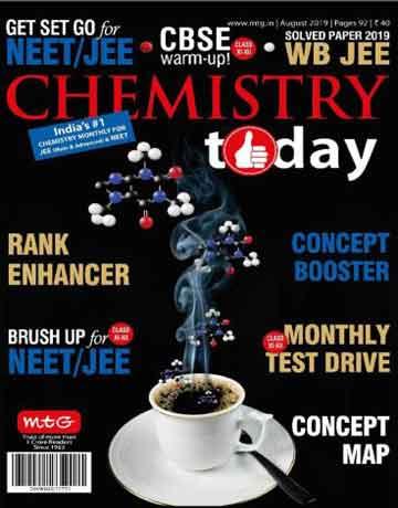 دانلود مجله شیمی امروز Chemistry Today August 2019