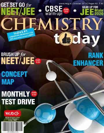 دانلود مجله شیمی امروز Chemistry Today October 2019
