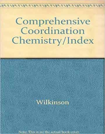 کتاب شیمی کوئوردیناسیون جامع ویلکینسون جلد 7
