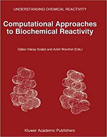 رویکردهای محاسباتی به واکنش پذیری بیوشیمیایی