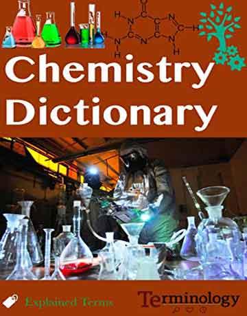 دانلود دیکشنری شیمی: اصطلاحات و واژگان علمی