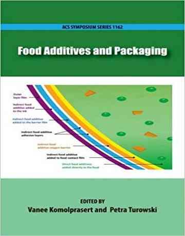 افزودنی های مواد غذایی و بسته بندی