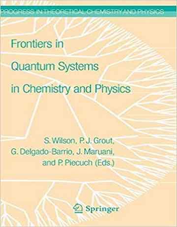 مرزها در سیستم های کوانتومی شیمی و فیزیک