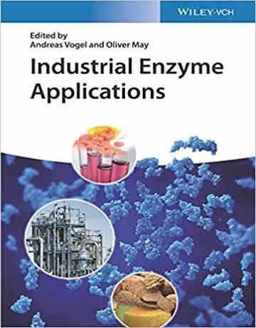 کتاب کاربردهای آنزیم صنعتی