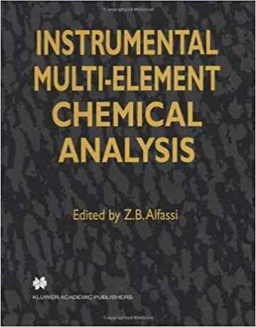 آنالیز شیمیایی چند عنصری دستگاهی