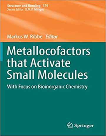 متالوکوفاکتور هایی که مولکول های کوچک فعال می کنند