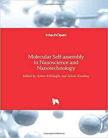 خودترمیمی مولکولی در علوم نانو و نانوتکنولوژی