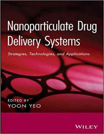 سیستم های تحویل دارو نانوذرات: استراتژی، تکنولوژی و کاربردها