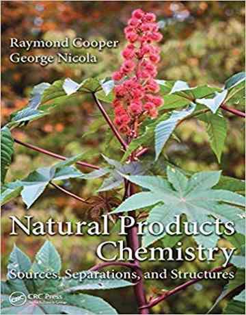 شیمی محصولات طبیعی: منابع، جداسازی و ساختارها