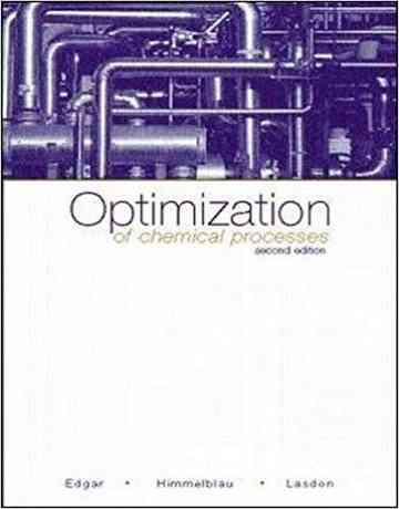 کتاب بهینه سازی فرایندهای شیمیایی ویرایش دوم