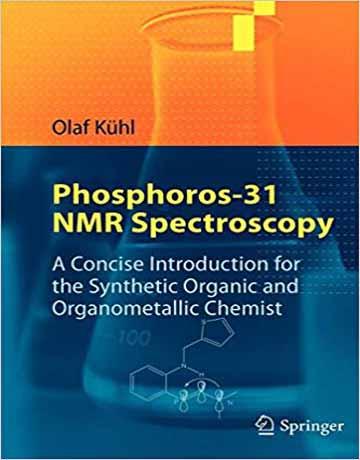 طیف سنجی NMR فسفر-31 تالیف اولاف کوهل