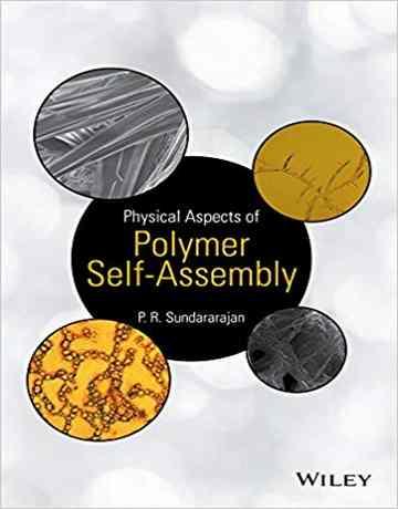 کتاب جنبه های فیزیکی خود مونتاژ پلیمر