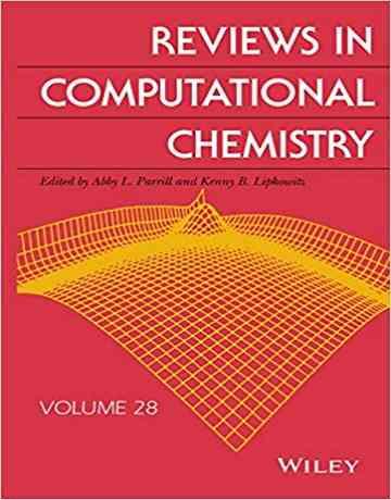 کتاب مروری بر شیمی محاسباتی جلد 28