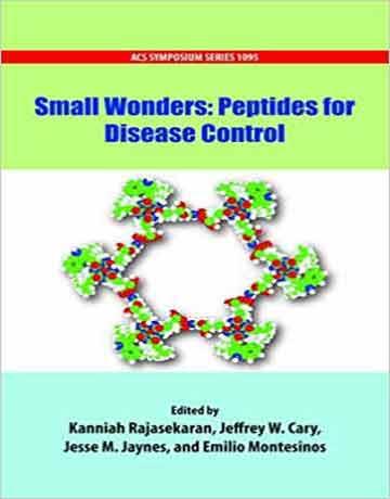 شگفتی های کوچک: پپتیدها برای کنترل بیماری