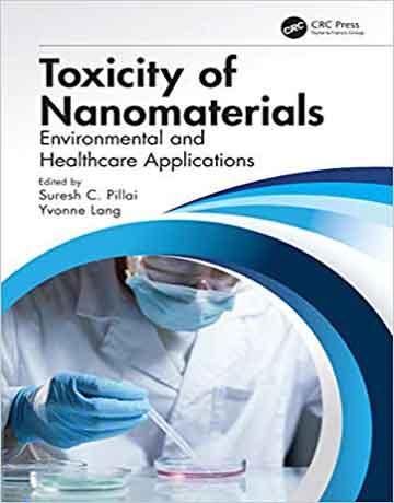 سمیت نانومواد: کاربردهای محیطی و بهداشتی