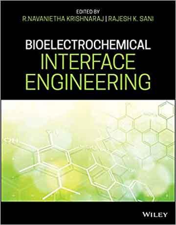کتاب مهندسی سطح مشترک بیوالکتروشیمیایی