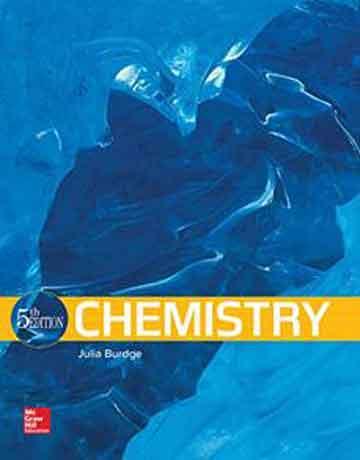 کتاب شیمی عمومی جولیا بوردگ ویرایش پنجم چاپ 2019