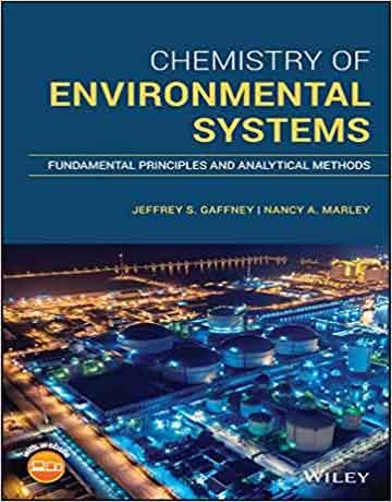 شیمی سیستم های محیطی: اصول اساسی و روش های تجزیه ای
