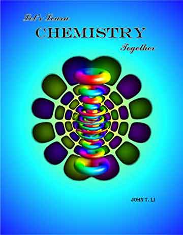 کتاب شیمی عمومی Let's Learn Chemistry Together