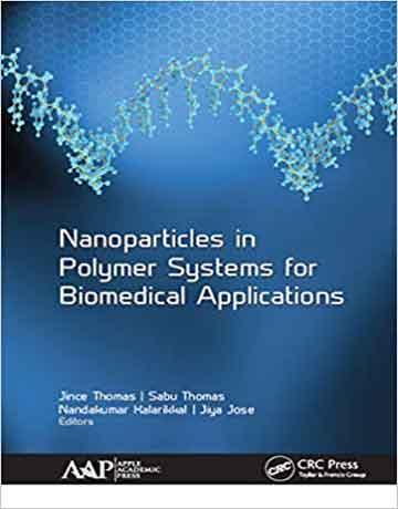 نانوذرات در سیستم های پلیمری برای کاربردهای پزشکی