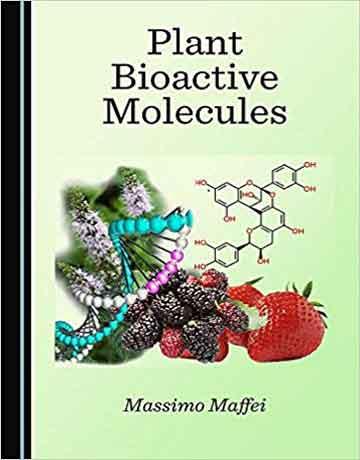 کتاب مولکول های فعال زیستی گیاه