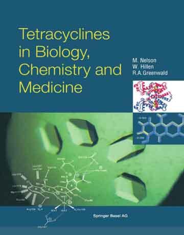 تتراسایکلین ها در شیمی، بیولوژی و پزشکی