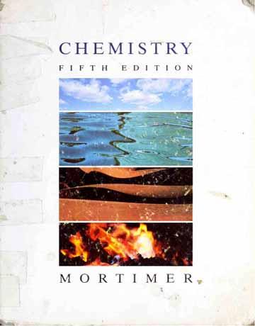 دانلود کتاب شیمی مورتیمر ویرایش پنجم