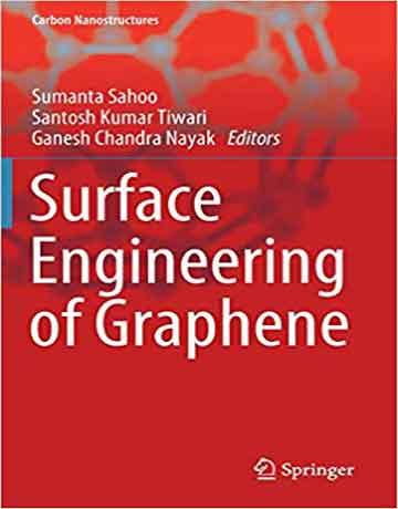 کتاب مهندسی سطح گرافن