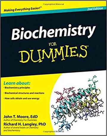 کتاب بیوشیمی فور دامیز ویرایش دوم